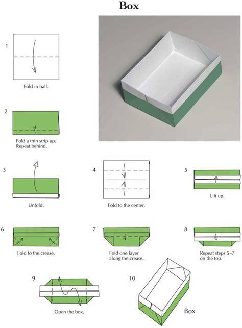 Origami Cake Box - origami cupcake box pastelitos