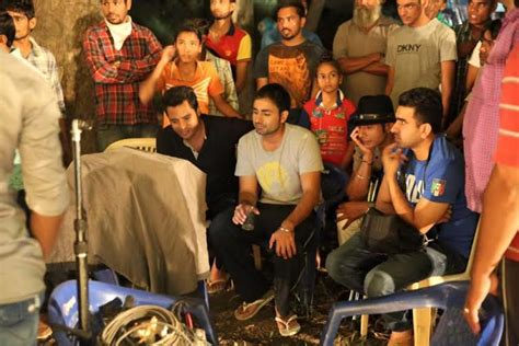rupinder gandhi gangster film my film is a question to my audience tarn mann punjabi