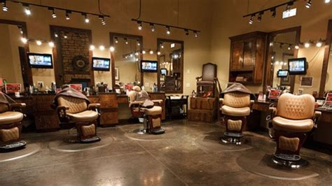 from old fashioned to hipster chic barber shops are back