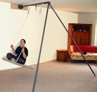 dc 6 swing swing swing frame swing frames especial needs