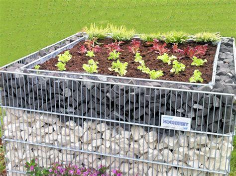 Shop Garten by Gabionen Hochbeet Small Mw 25 200 Mm Steine Im Garten Shop