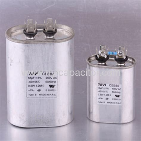 power capacitor power capacitor china from china manufacturer cixi riyi capacitor factory
