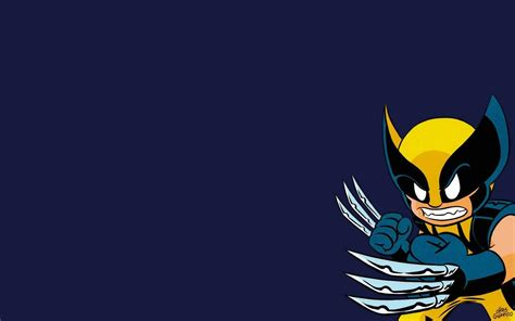 wallpaper cartoon man wolverine comic wallpapers wallpaper cave