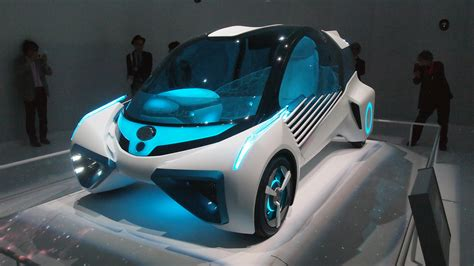 toyota fcv toyota fcv plus concept 2015 cars wallpapers