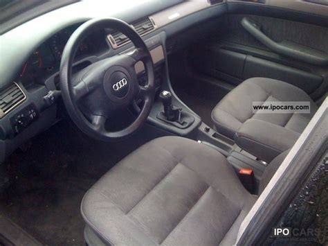 car engine repair manual 2000 audi a4 seat position control 1999 audi a6 avant 2 8 quattro model 2000 car photo and specs