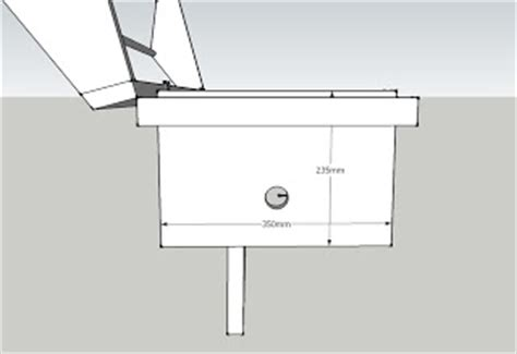 top bar beehive dimensions huge idea here bee hive plans warre bee hive construction