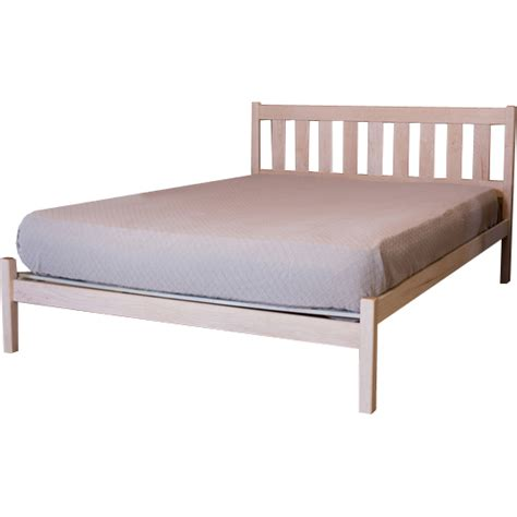how long is a california king bed mission platform bed california king size