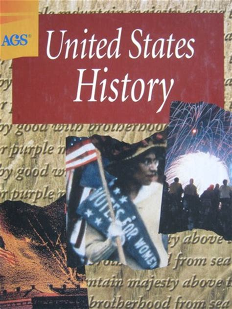 history book united states ags united states history h by napp wayne king
