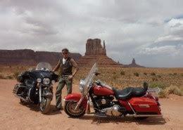 Usa Motorrad Mieten by Usa Motorradreisen Motorrad Touren Motorrad Vermietung In