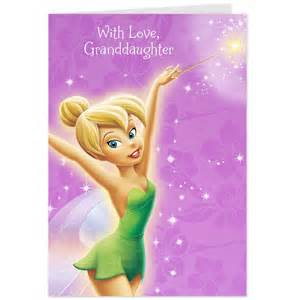 happy birthday tinkerbell cards images