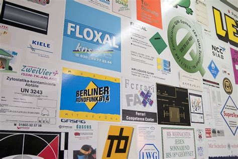 Sticker Drucken Kleine Auflage by Aufkleber Sticker Druckerei Rahn De