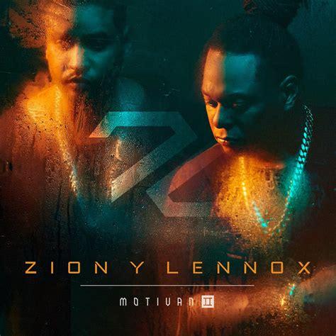 lennox album zion y lennox motivan2 album 2016 ipauta