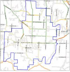 damascus oregon map gresham barlow school district creek damascus k 8