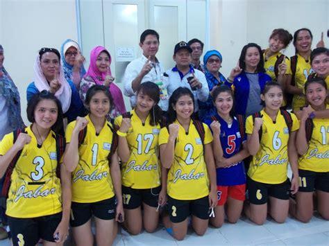 Pemain Timnas Voli Putri Indonesia | pemain timnas voli putri indonesia