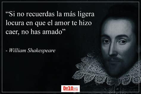 imagenes con frases de amor de william shakespeare frase shakespeare 1000 images about shakespeare on no se