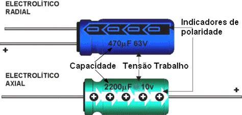 valor capacitor 104 j condensadores capacitores esquemas electronica pt