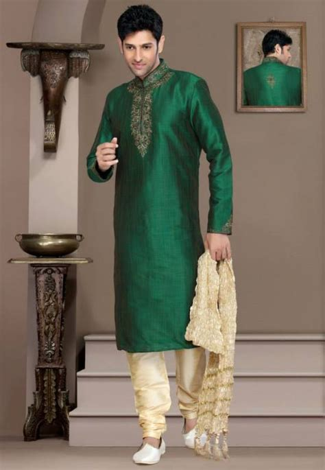 kurta colors the fashion of bright or dark color kurta with white