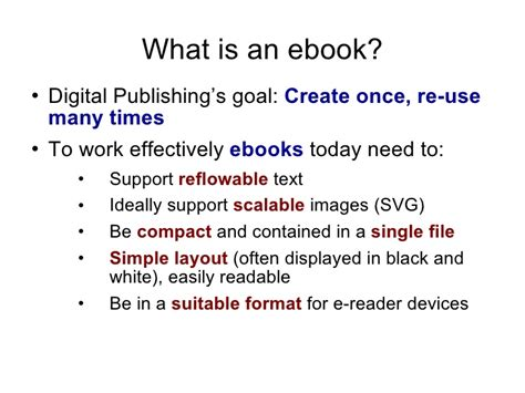 epub format xml ebook basics understanding html xml css epub for