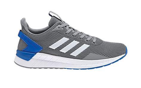 Adidas Questar Ride adidas questar ride grigio appoggio neutro con la