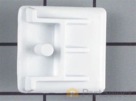 frigidaire crisper drawer cover frigidaire 5303288973 crisper drawer cover support