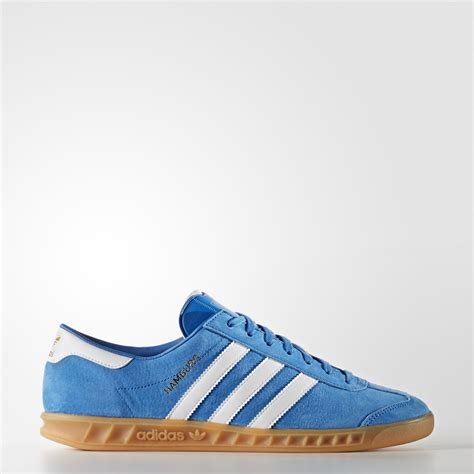 imagenes de tenis adidas niño adidas hamburg shoes blue adidas uk