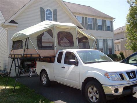 dodge dakota cer shell truck tent cing system most popular tent 2017