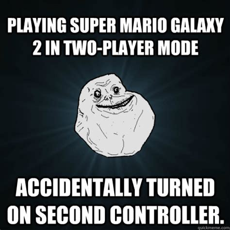 Meme With Two Pictures - super mario galaxy memes image memes at relatably com
