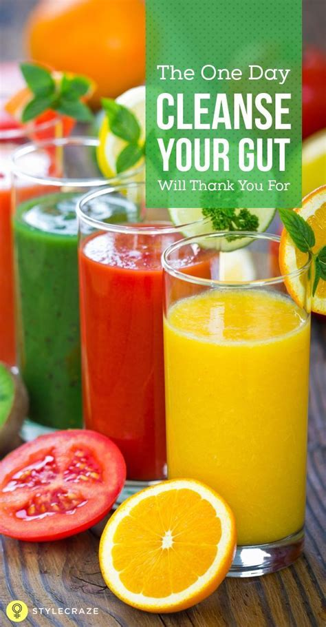 Living Detox For Your Gut by 1352 Best Health And Wellness Images On