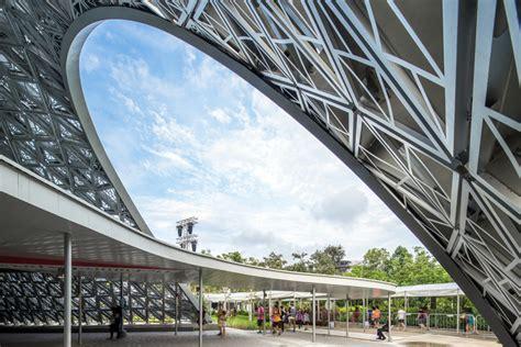 arch lab architects sutd advanced architecture laboratory future of us