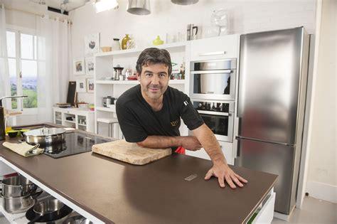 cocina con bruno bonito cocinar con bruno oteiza fotos el cocinero bruno