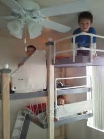 Coolest Bed Ever Browns Branching Out Best Bunk Beds Ever Bedroom