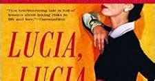 Book Review Lucia Lucia By Trigiani by The Orange Door Book Review Lucia Lucia By Trigiani