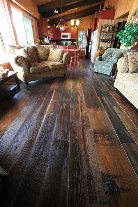 Kd Woods Company Reclaimed Oak Old Original