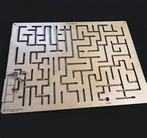 room escape puzzle best 25 maze puzzles ideas on