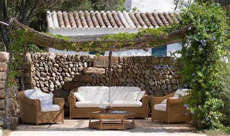 arredi da giardino mobili esterno mobili da giardino spunti e