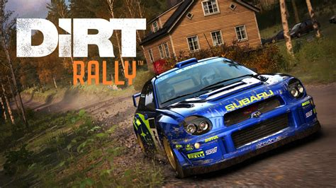 Dirt Finder Search Dirt Rally Flying Finland