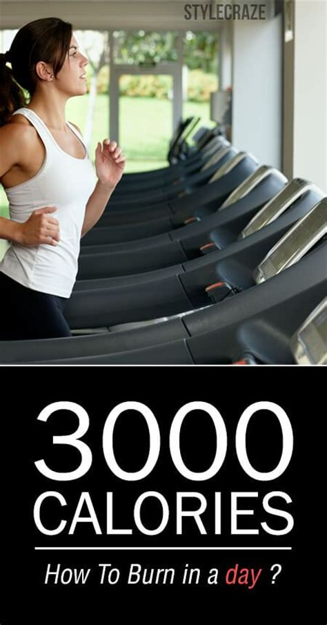 How Many Calories Does Detox Burn by The Ultimate Weight Loss Plan Burn 3000 Calories A Day