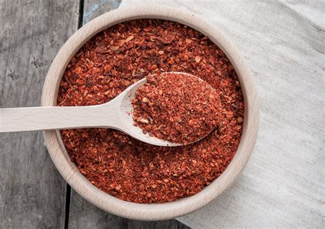 Cayenne Pepper Substitute For Detox by Chili Peppers Substitute