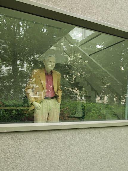 Edelstahlsäulen Für Den Garten by Kunst Gel 195 188 Ste Am Wochenende Mucbook