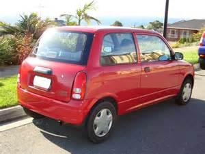 Daihatsu Cuore 2001 Daihatsu Cuore Partsopen