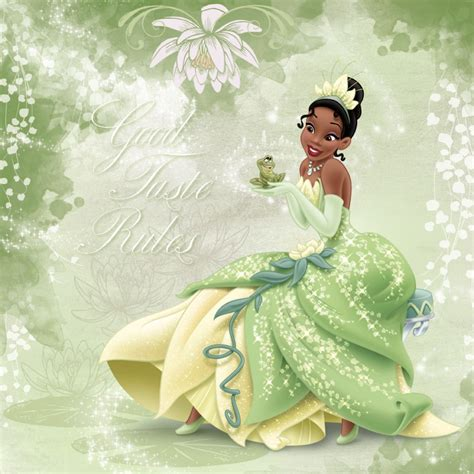 The Princess And The Frog Images Tiana Hd Wallpaper And Frog Princess