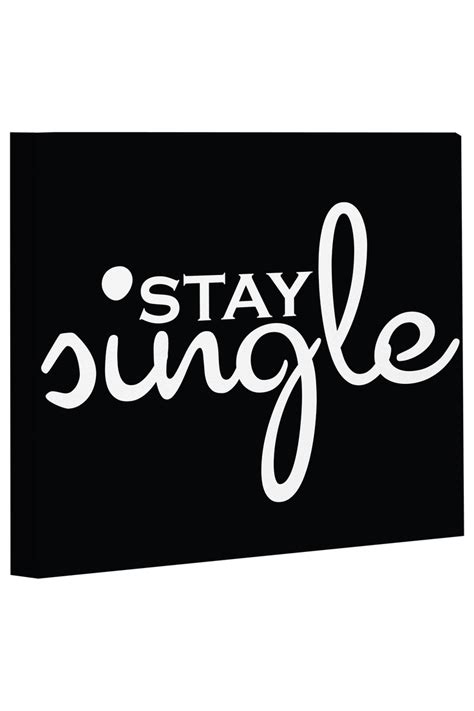 single in staying single quotes quotesgram