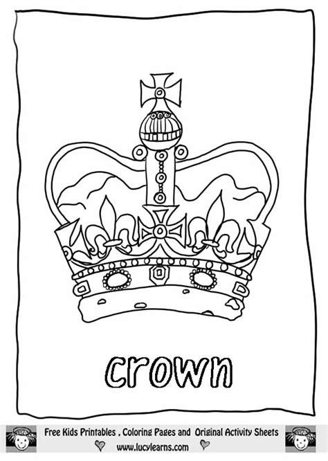 queens crown coloring page princess crown coloring page crown coloring pages crown