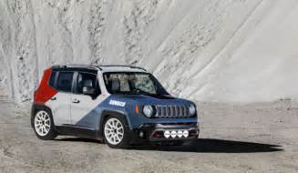 lowering kit for the jeep renegade already available
