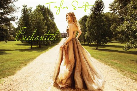 enchanted by taylor swift enchanted taylor swift wiki fandom powered by wikia
