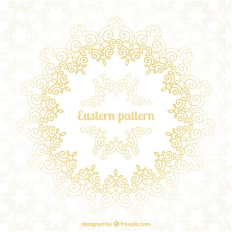 vector pattern eastern eastern vectors photos and psd files free download