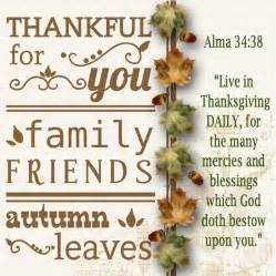 thanksgiving thankful quotes share