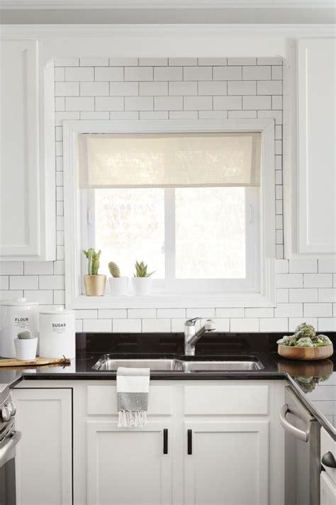 Kitchen Backsplash Tile Chicago A Chicago Writer S Jeweled Home Subway Tile Backsplash