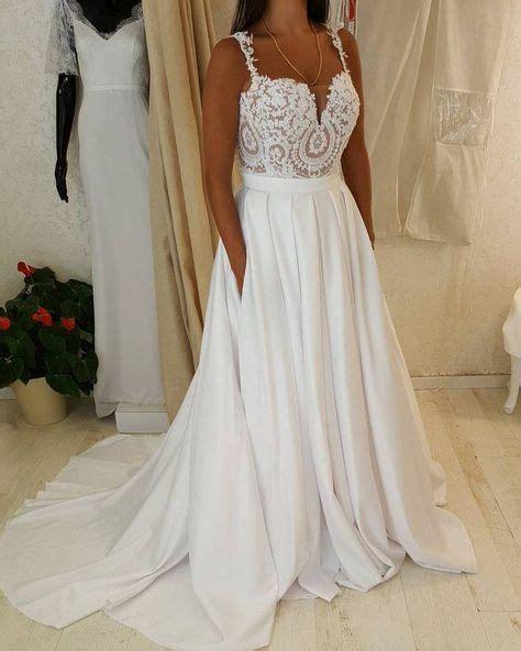Flowy Pocket Dress Bigsize Jumbo pretty plus size wedding gown vintage wedding