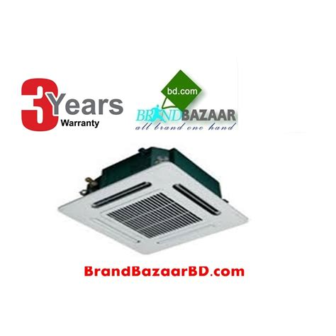 Ac Cassette Sharp carrier general sharp lg panasonic gree air conditioner